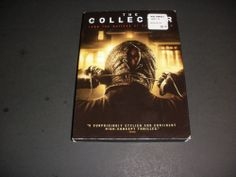 THE COLLECTOR (DVD RATED R) buy it now for $5.00 free shipping!!