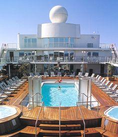 Regent Seven Seas Cruises Asia Pacific Cruise