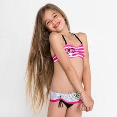 96 Best Coco Bana Images Kids Swimwear Baby Girl