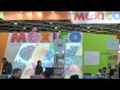 México despliega todo su sabor con sus mejores productos en la feria de…