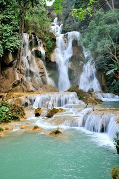 ❓ ❓❓Where is this in Laos??? Luang Prabang, Vang Vieng? FIND ME