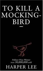 To Kill A Mockingbird book - Harper Lee, one of my all time faves
