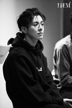 September 2016: Jaeho of HISTORY.