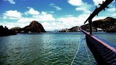 Volta a Ilha de Vitória