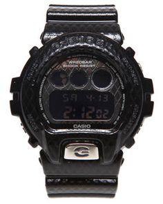 G-Shock | Dw6900 Crosshatch Watch (Limited Edition). Get it at DrJays.com
