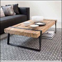DIY Coffee Tables Ideas #diycoffeetable