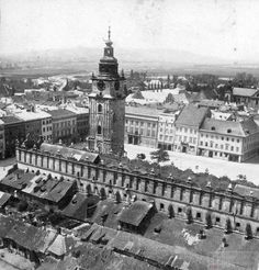 Germany And Prussia, Krakow Poland, Planet Earth, Old Photos, Planets, Maine, Old Things, Explore, City