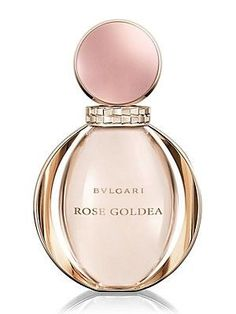 Rose Goldea Fragrance, Clear