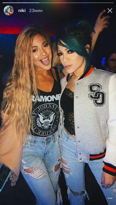 Niki and gab!!!!