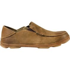 Best Value and Compare Price For OluKai Men's Moloa Shoe Compare prices & buy best selling OluKai 10128 Men's Shoes. Diabetic Shoes For Men, Toe Shoes, Dress Shoes, Hiking Shoes, Leather Slip Ons, Ugg Australia, Loafers Men, Sandal, Oxford Shoes
