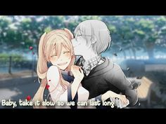 ✧Nightcore - Despacito {Switching Vocals} (lyrics) - YouTube