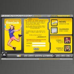 CORPORATE SITE DEVELOPMENT: Creativity, design, programming, flash-animation & back-office system.  DESARROLLO DE WEB CORPORATIVA: Creatividad, diseño, programación, animación-flash y gestor de contenidos.  CLIENT/CLIENTE: LA BATUKA - JÉSSICA EXPÓSITO (Barcelona, Spain)