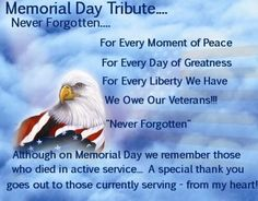 Memorial Day Thank You Quotes, Sayings, Messages, Images 2019 Memorial Day Meme, Memorial Day Pictures, Memorial Day Thank You, Memorial Day Flag, Thank You Veteran, Memorial Weekend, Veterans Memorial, Happy Easter Photos, Happy Easter Sunday