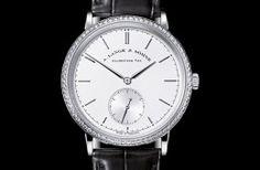 A. Lange & Söhne Archivos - Página 6 de 7 - Relojes de Lujo - El Portal de Relojería - Catalogo de Reloj