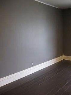 #WoodFlooringSale Dark Wood Floors Living Room, Bedroom Wood Floor, Grey Walls Living Room, Rugs In Living Room, Living Room Decor, Room Rugs, Painted Wood Floors, Grey Wood Floors, Wood Tile Floors