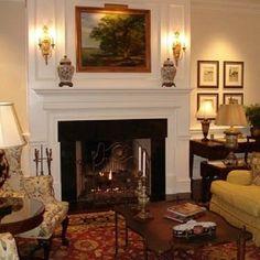 stone indoor fireplace designs | Omaha Indoor and Outdoor Fireplace ...