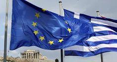 MUNDO CHATARRA INFORMACION Y NOTICIAS: La Union Europea espera propuesta griega