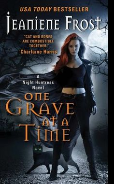 Night Huntress series, book 6. In the Night Huntress/Night Huntress World series, this is book 8. In this book, Cat and Bones go after Heinrich Kramer, a witch hunter.