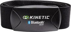 Heart Rate Monitors 177841: New Kinetic Heart Rate Strap And Sensor With Bluetooth Smart Black -> BUY IT NOW ONLY: $59 on eBay!