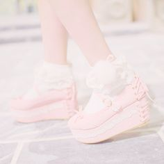 "mischkascuteworld: "" Shoes ♥ 