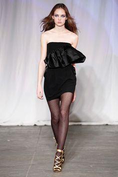 Jill Stuart Fall 2016 Ready-to-Wear Fashion Show