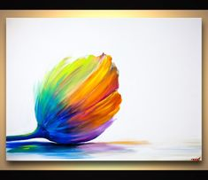 Image result for modern acrylic painting on canvas