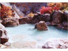 姥湯温泉 桝形屋 山形 Japan