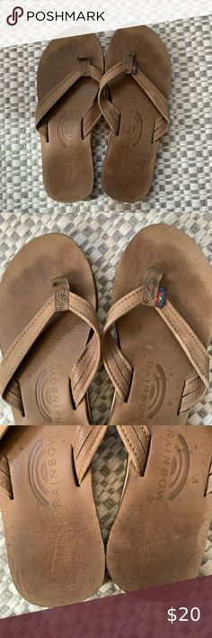 Toddler Boys Genuine Leather Sandals Two Colors Brown Black  Sz  2-9