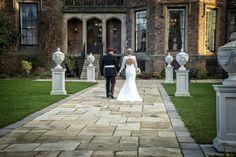 Rowton wedding
