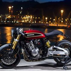 Superbike & Cafe Racer