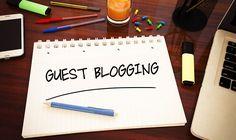 Guest o no guest (Blogging), he ahí la cuestión