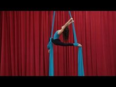 "The ""Pegasus Combo"" with Aerial Physique - YouTube"