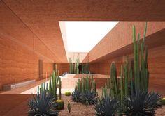 blog sobre arquitectura y arte contemporáneo   seguimiento diario de la actualidad española y mundial.