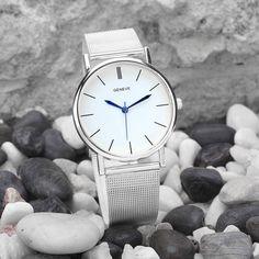Важно женщин стальной браслет роман горный хрусталь кварцевые наручные часы браслет платье Relojes Wathes Relogio купить на AliExpress