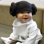 What I hope my future child to be....cute and a total nerd like mom.