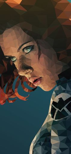 phonewallpaper dreams Black Widow Low Poly Art Iphone XS MAX HD Wallpapers, Images, Backgrounds, Photos and Pictures Black Widow Avengers, Black Widow Movie, Marvel Avengers Assemble, Natasha Romanoff, Marvel Noir, Scarlett Johansson, Marvel Phone Wallpaper, Black Widow Wallpaper, Black Widow Aesthetic