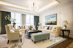 时尚豪华美式别墅设计案例
