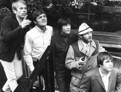 The Beach Boys  I saw them in Memphis in the 1970s.