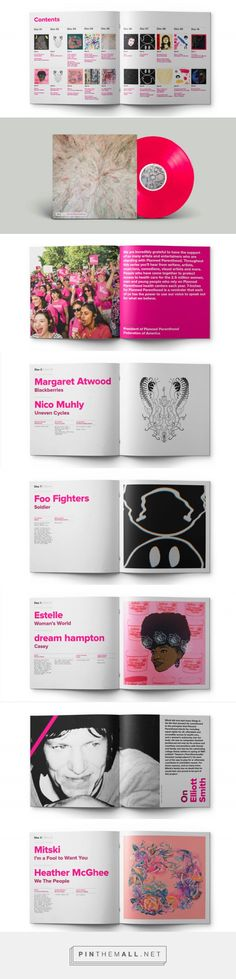 The creative industries' collaborative campaign to support Planned Parenthood - Design Week