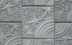 Wall Panels, Custom Casting