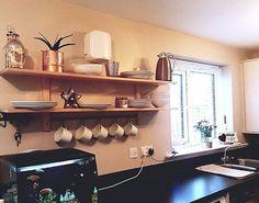 Kitchen Ideas, Kitchen Decor, Kitchen Dinning, Beautiful Homes, New Homes, House Ideas, Inspiration, Furniture, Home Decor