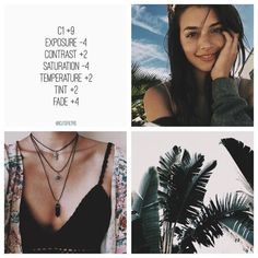 vsco filter // perfect for nature, selfies etc - Tap on the link to see the newly released collections for amazing beach bikinis! Photography Filters, Photography Editing, Photography Lighting, Burns Photography, Photography Reviews, Photography Hacks, Hobby Photography, Wedding Photography, Photography Courses