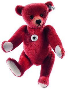 Charlie Bears Luxuriant In Design Bears