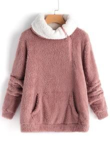 Fabal Kid Baby Girl Autumn Winter Faux Cashmere Full Coat Jacket Thick Warm Outwear Clothes