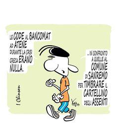 MARIO AIRAGHI: ... a proposito di CODE...