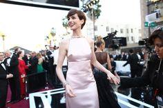 Anne Hathaway - Red Carpet
