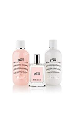 Philosophy Amazing Grace 3 Piece Gift Set  Shampoo Bath  Shower Gel 8 Oz Firming Body Emulsion 8 Oz and Perfume Spray Fragrance 5 Oz >>> Be sure to check out this awesome product.