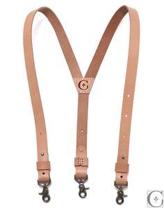 Context #Leather Braces