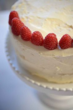 Best Classic Birthday Cake