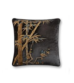 Ariana cushion - Beaumont  Fletcher luxury handmade furniture and bespoke… Handmade Furniture - http://amzn.to/2iwpdj4